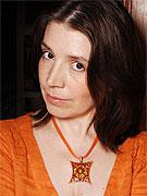 Irena Žantovská
