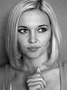 Ilona Maňasová