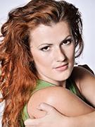 Lucia Jagerčíková