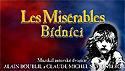 Les Misérables - Bídníci (TV spot)